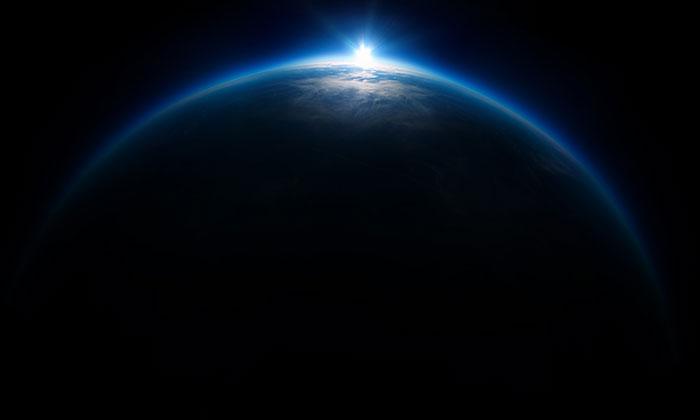 太陽光発電の可能性とジェネシス計画