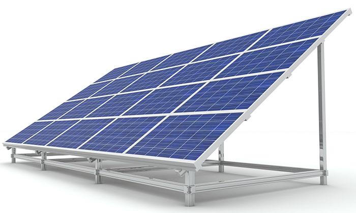 太陽光発電において変換率と発電量のどっちが大切なの?