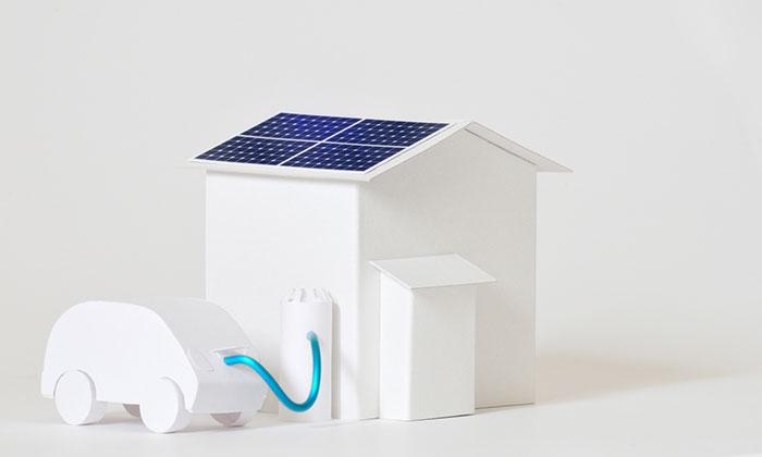 太陽光発電に関する技術力の向上も理由?