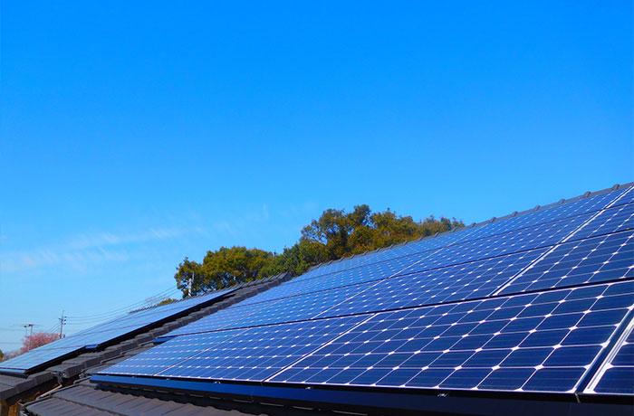 太陽光投資アパート投資よりも優れている点について
