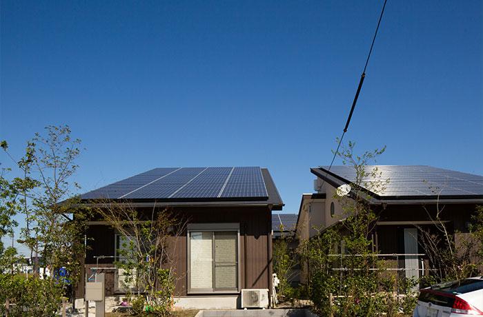 太陽光発電を行う際に知っておきたい損益分岐点について