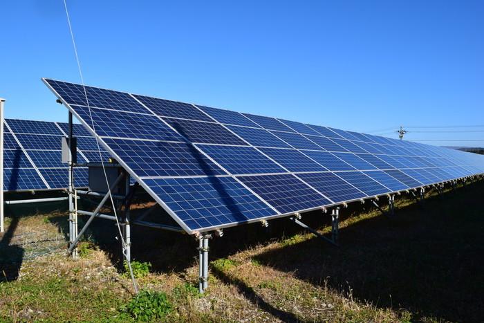 遊休地を活かすには太陽光投資が最適?