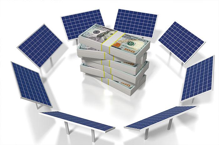 太陽光発電を設置したい人へ