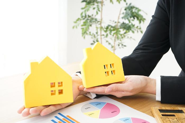 投資の種類とリスク