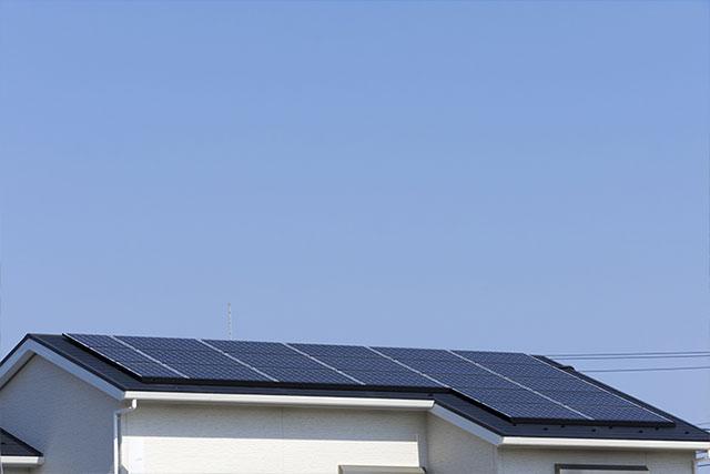 太陽光投資のコストへの影響