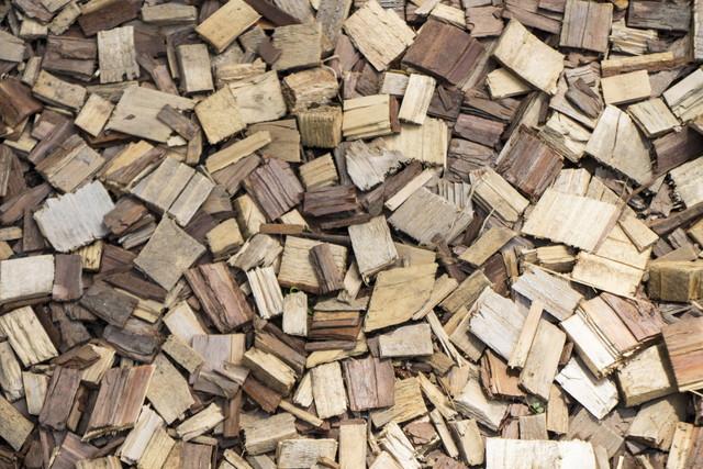 木質バイオマス発電とは
