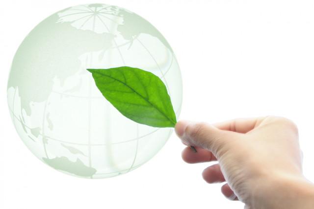 二酸化炭素排出量の低減
